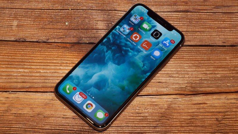 Iphone X có camera được đánh giá cao