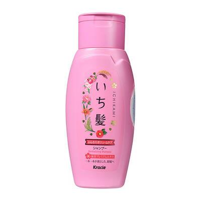 Dầu gội Ichikami dưỡng phục hồi chai 150ml