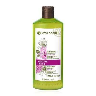 Dầu gội Yves Rocher Volume Volumizing Shampoo 300ml