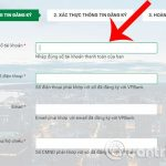 đăng ký internet banking vpbank