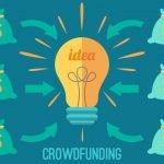 crowdfunding là gì