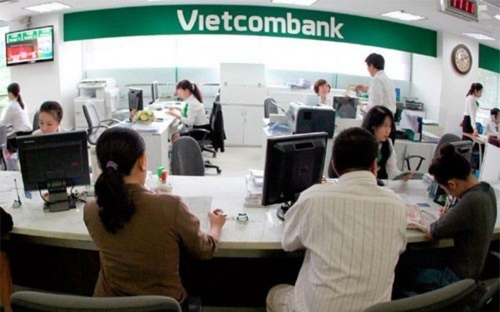 điều kiện làm thẻ ATM Vietcombank