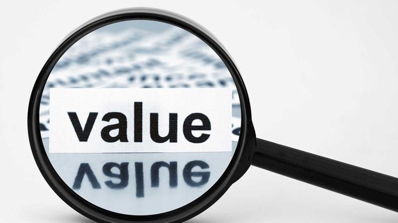 ý nghĩa của giá trị tài sản thuần