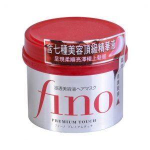 Kem ủ tóc Fino của Nhật Bản