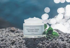Kem dưỡng ẩm cho da dầu Vitamin Tree Water Gel