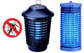 đánh giá đèn bắt muỗi tốt nhất hiện nay