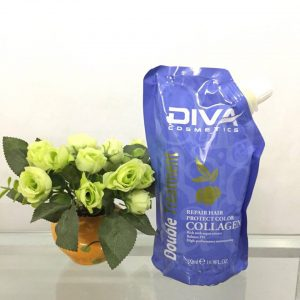 Kem ủ tóc Collagel Diva