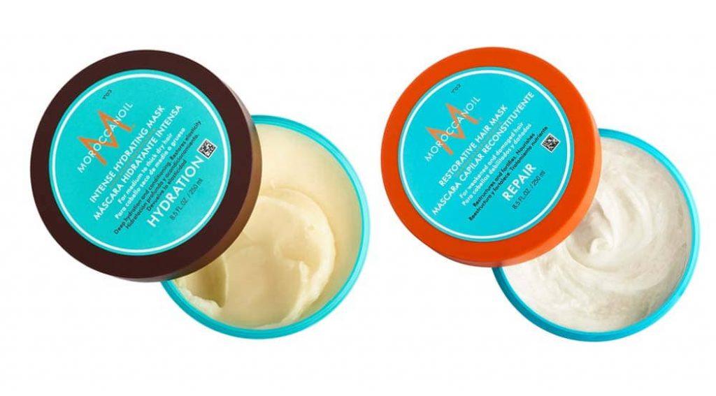 đánh giá các loại kem ủ tóc tốt nhất