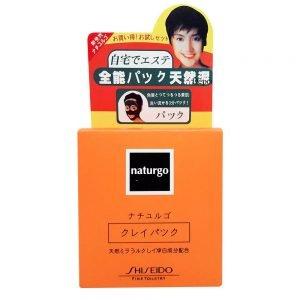 sản phẩm lột mụn Shiseido