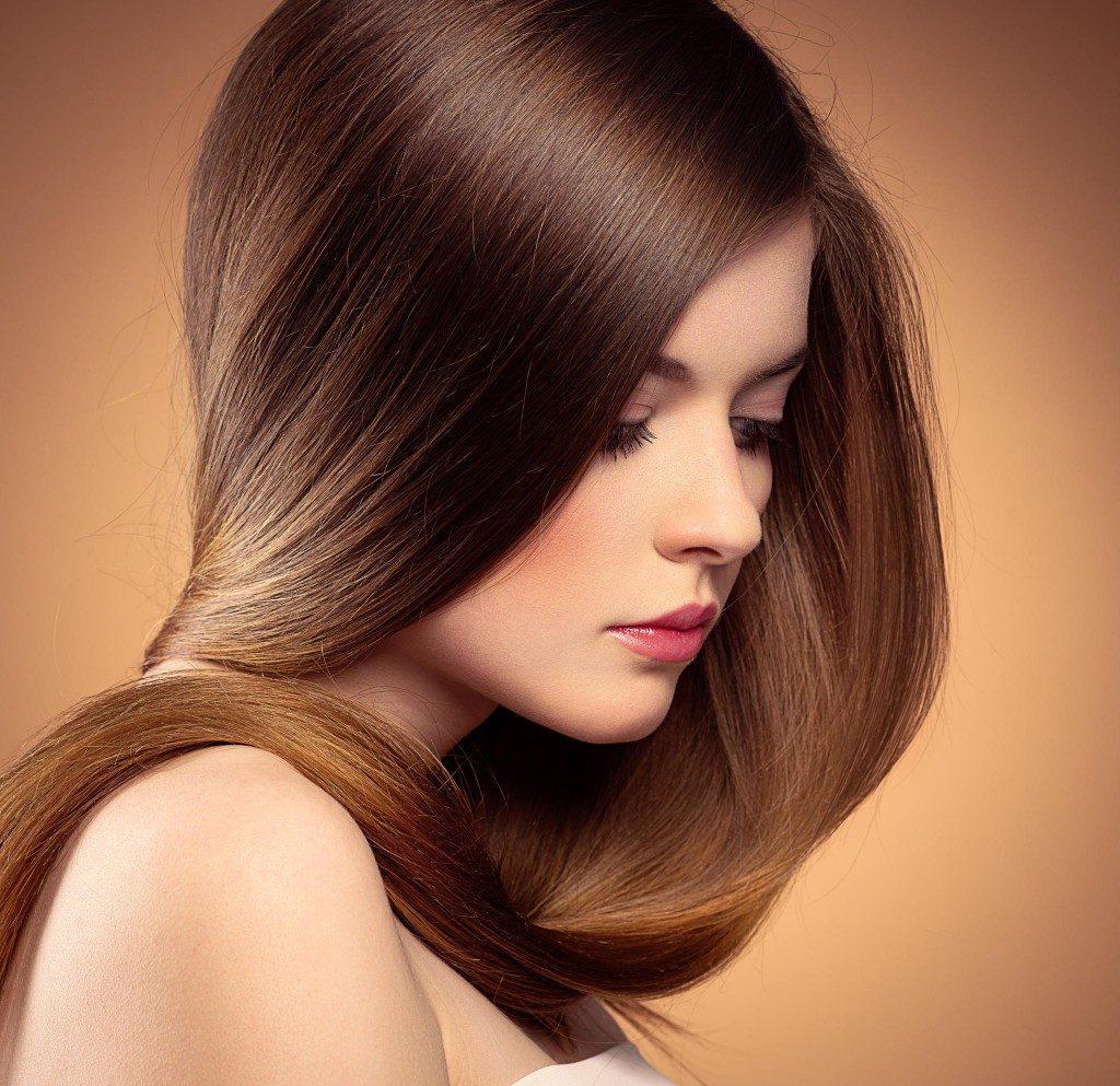 Lý do nên sử dụng kem ủ tóc