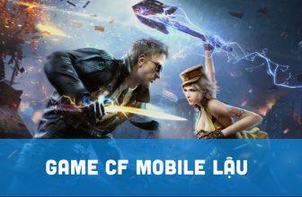Game CF Mobile lậu mới nhất
