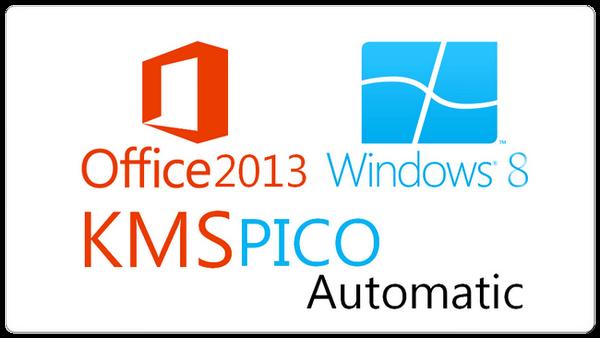 KMSPico active office 2013