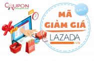 Mã giảm giá Lazada mới nhất – Tổng Hợp Khuyến Mãi Ưu Đãi Lazada