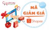 Mã giảm giá Shopee – Tổng Hợp Khuyến Mãi Shopee mới nhất