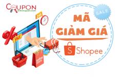 Mã giảm giá Shopee – Tổng Hợp Khuyến Mãi Shopee mới nhất 2019