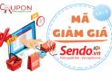 Mã giảm giá Sendo mới nhất – Chương trình khuyến mãi Sen đỏ