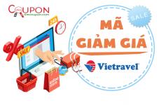 Mã giảm giá Vietravel mới nhất – Tổng hợp mã ưu đãi Việt Travel 2019