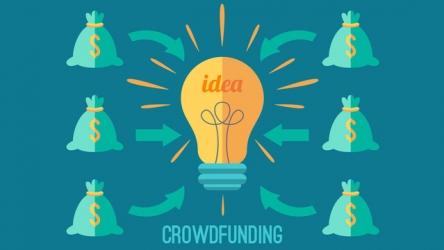 Crowdfunding là gì? Vai trò của Crowdfunding trong kinh doanh