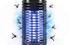 Top các loại đèn bắt muỗi tốt nhất hiện nay