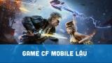 Tải game CF Mobile lậu bản full trang bị + Vcoin