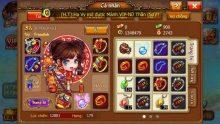 Tải game Gunny lậu Trung Quốc tặng 1 tỷ xu miễn phí