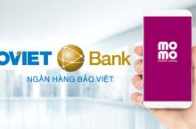 Cách Liên Kết MoMo Với Ngân Hàng Bảo Việt