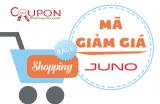 Mã giảm giá Juno mới nhất – Tổng hợp khuyến mãi Juno 2019