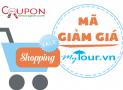 Mã giảm giá Mytour – Tổng hợp chương trình khuyến mãi mytour 2019