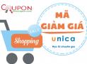 Mã giảm giá Unica mới nhất – Tổng hợp khuyến mãi ưu đãi Unica 2019