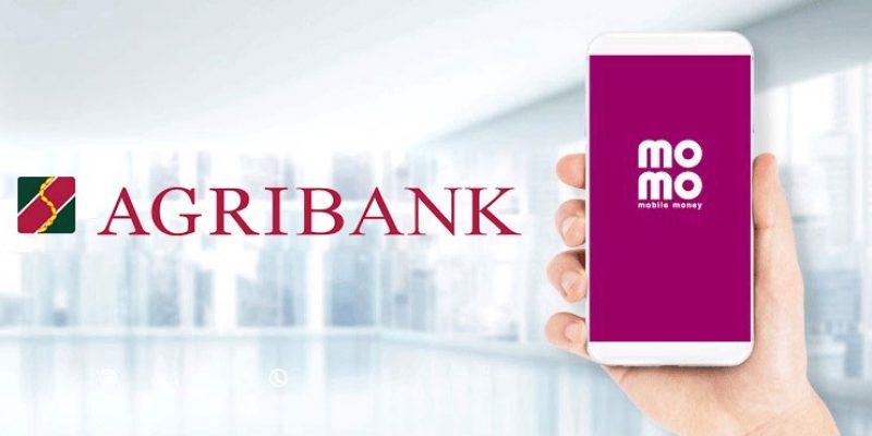 Hướng dẫn liên kết ví MoMo với ngân hàng Agribank