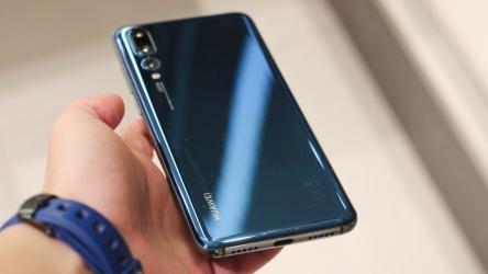 Những Điểm Nổi Bật Trên Huawei P20 Pro: Siêu phẩm tầm trung