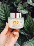Kem dưỡng da V10 SKINAZ Gleaming Cream – Sử dụng có tốt không?