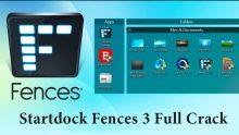 Download Stardock Fences 3 Full Crack vĩnh viễn