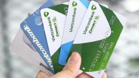 Hướng dẫn cách làm thẻ ATM Vietcombank nhanh gọn, đơn giản bất ngờ
